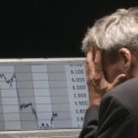 Schwarzer Montag: Die Angst der Börse vor dem Crash