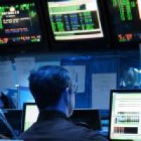 Börse: Klappt ein neuer Erholungsansatz?
