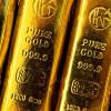 Das neue Crash-Signal: Gold