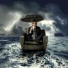 Der MERKEL-Schock: Aktien im Abwärtsmodus?