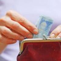 Pfändungsschutz für Altersrenten aus Lebensversicherungen?