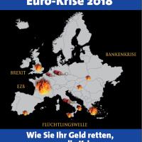 """Jetzt hier erhältlich: Studie """"EURO-KRISE 2018"""""""