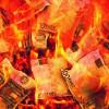 Die DERIVATE-BOMBE: Über 200 Billionen Dollar Luft? Vorsicht…