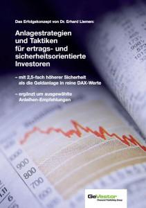 Anlagestrategie und Anlagephilosophie