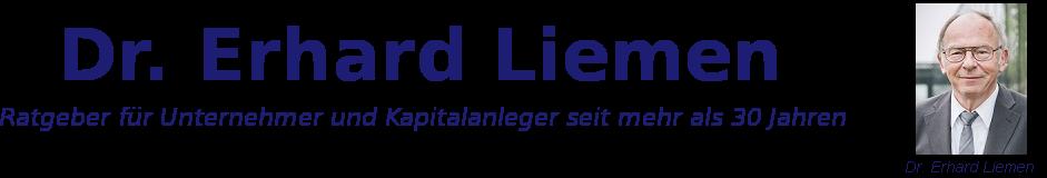 Dr. Erhard Liemen