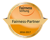 Fairness Partner Siegel 2016-2017